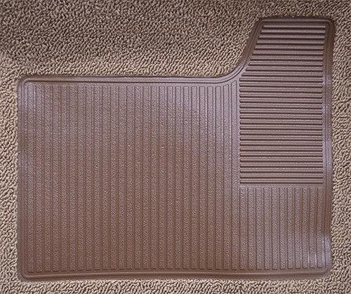 1974-1975 Buick Apollo 2 Door Automatic Flooring [Complete]