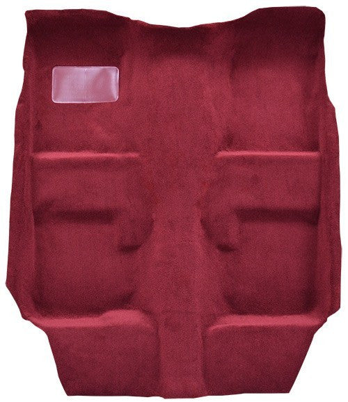 1975-1980 American Motors Pacer 2 Door Flooring [Passenger Area]
