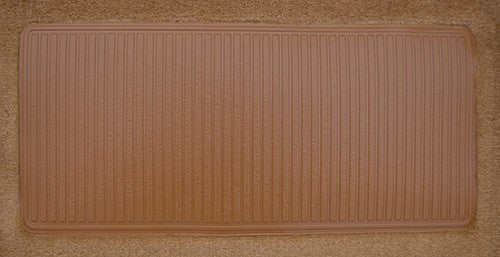 1975-1980 Chevrolet C10 Suburban 2WD Automatic Complete Flooring [Complete]