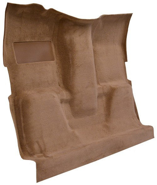 1975-1980 Chevrolet C30 Reg Cab 400 Transmission High Tunnel Flooring [Complete]