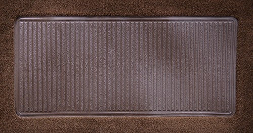 1976-1983 Jeep CJ5 Complete Flooring [Complete]