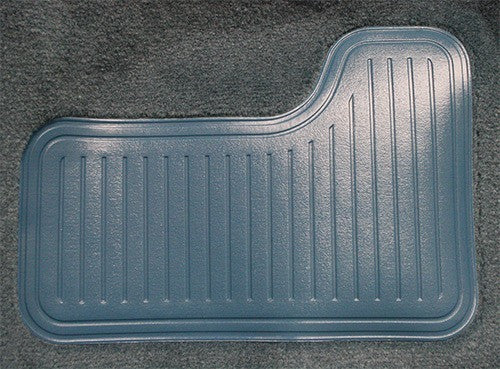 1976 Buick Regal 4 Door Flooring [Complete]
