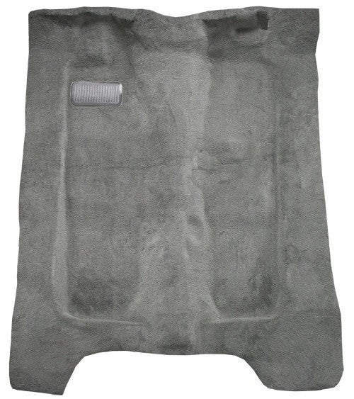 1987-1992 Cadillac Brougham 4 Door Rear Wheel Drive Flooring [Complete]