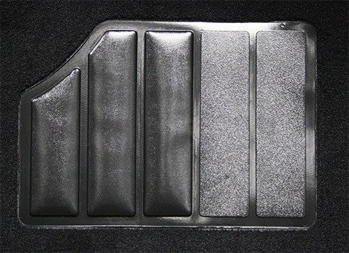 1984-1987 Buick Regal Grand National 2 Door Flooring [Complete]