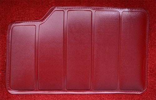 1979-1985 Mazda RX-7 2 Seater Coupe Flooring [Passenger Area]