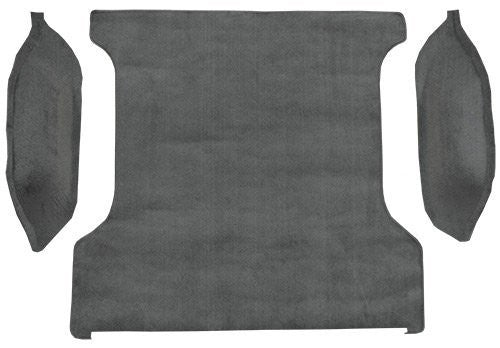 1980-1993 Ford Bronco  Flooring [Cargo Area]