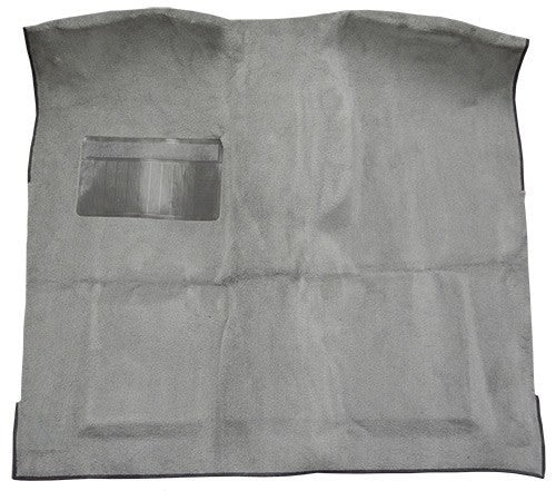 1974-1981 Plymouth Trailduster 2WD Flooring [Passenger Area]
