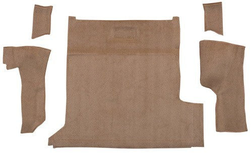 1983-1994 Chevrolet S10 Blazer 2 Door Flooring [Cargo Area]