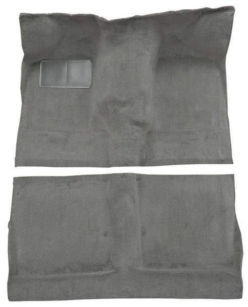 1984-1991 Isuzu Trooper 2 Door Flooring [Passenger Area]
