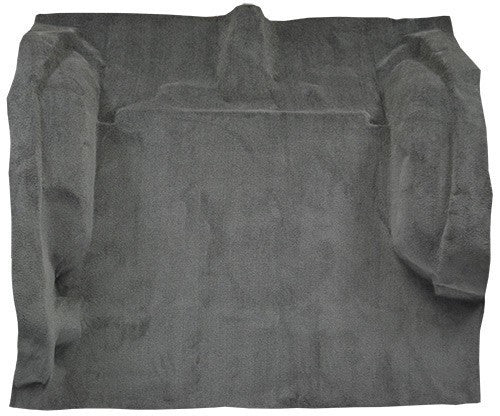 1984-1996 Jeep Cherokee  Flooring [Cargo Area]
