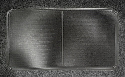 1984-1990 Jeep Wagoneer 4 Door Flooring [Passenger Area]