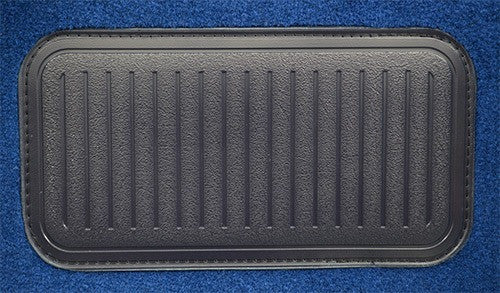 1986-1989 Toyota Celica 2 Door Coupe Flooring [Passenger Area]
