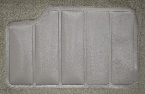 1986-1991 Isuzu Trooper 4 Door Complete Flooring [Complete]