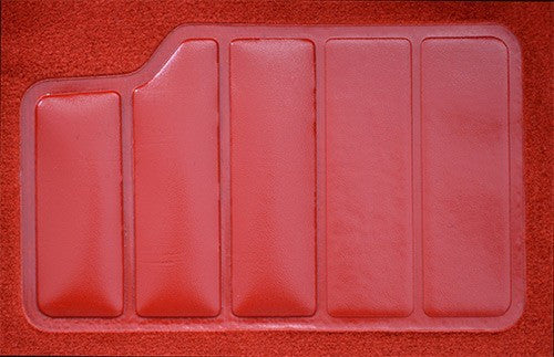 1986-1991 Mazda RX-7 2 Seater Coupe Flooring [Passenger Area]