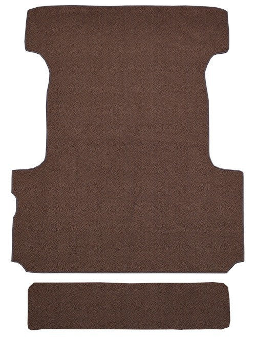 Toyota Land Cruiser Flooring Sets