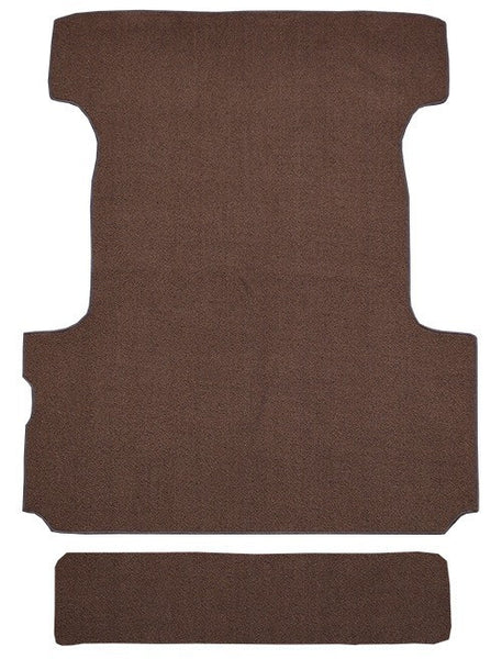 1988-1991 Toyota Land Cruiser  Flooring [Cargo Area]