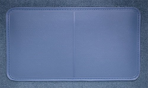 1985-1988 BMW 535i 4 Door Flooring [Complete]