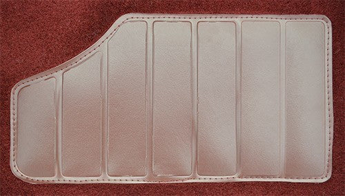 1988-1992 Pontiac Grand Prix 2 & 4 Door Flooring [Complete]
