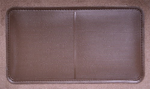 1986-1987 BMW 325 2 Door Coupe Complete Flooring [Complete]