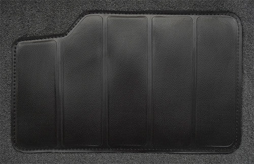 1993-1996 Mitsubishi Mirage 2 Door Flooring [Complete]