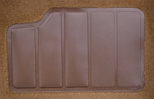 1985-1987 Oldsmobile 98 Regency 2 Door Flooring [Complete]