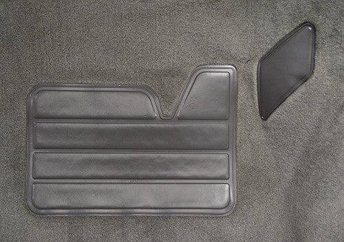 1992-1994 Chevrolet Blazer 2 Door with Heat Vents Complete Flooring [Complete]