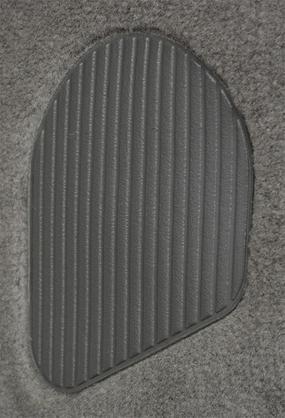1995-2002 Chevrolet Blazer 2 Door Flooring [Passenger Area]