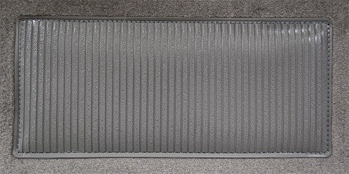 1996-2000 Chrysler Town & Country Van 1pc Complete Flooring [Complete]