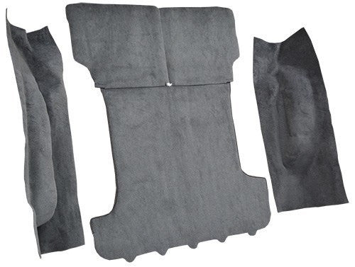 1996-2002 Toyota 4Runner 4 Door Flooring [Cargo Area]