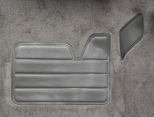 1997-1998 Chevrolet K1500 Ext Cab with Rear Air Flooring [Complete]