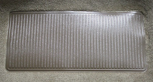 1992-1999 Buick LeSabre Custom 4 Door without Console Flooring [Complete]