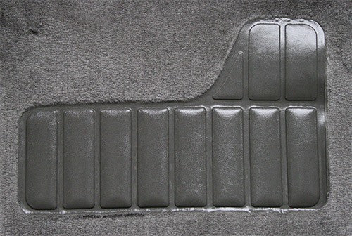 1997-2004 Buick Regal 4 Door Flooring [Complete]