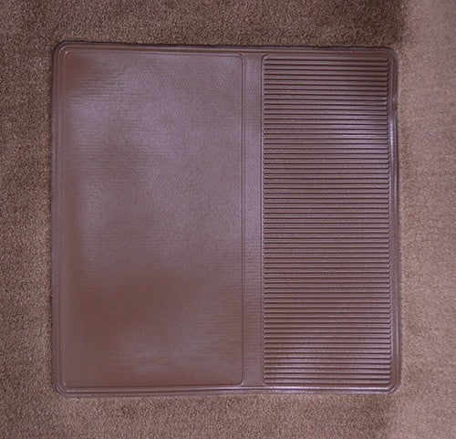 1997-2006 Jeep Wrangler Fits Long Console Flooring [Passenger Area]
