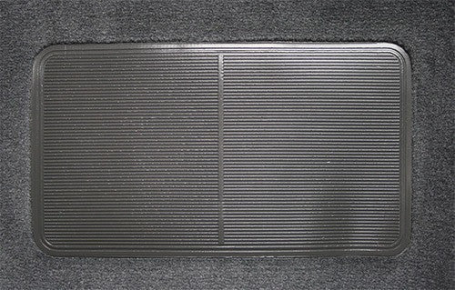 1998-2007 Mazda B3000 Ext Cab 2 & 4WD Flooring [Complete]