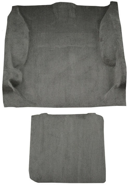 1999-2004 Jeep Grand Cherokee 4 Door Flooring [Cargo Area]