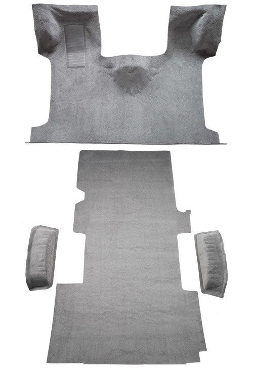 Ford E-350 Super Duty Flooring Sets