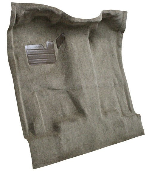 1999-2000 Chevrolet K2500 Reg Cab Old Body Style Flooring [Complete]