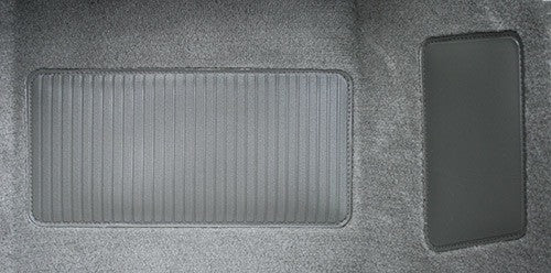 2001-2004 Chevrolet Corvette Convertible Flooring [Complete]