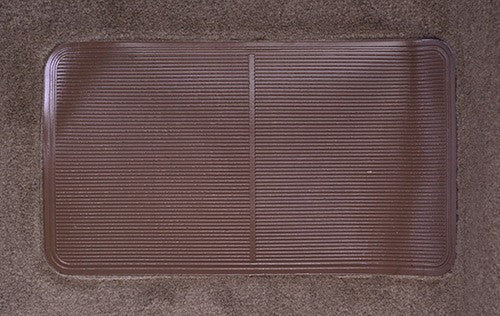 2003-2005 Lincoln Aviator 4 Door Flooring [Passenger Area]