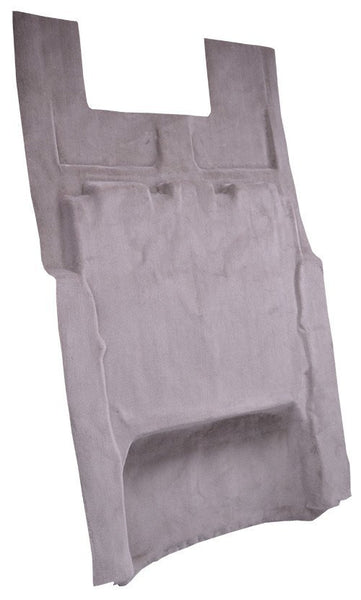 2004-2007 Nissan Quest  Flooring [Cargo Area]