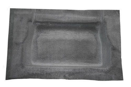 2005-2007 Chrysler Town & Country Stow & Go Seats Model Flooring [Cargo Area]