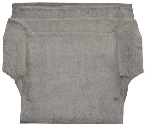 2002-2006 Cadillac Escalade 4 Door Flooring [Cargo Area]
