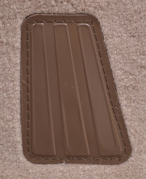 2007 Lincoln Navigator Luxury 4 Door Flooring [Passenger Area]