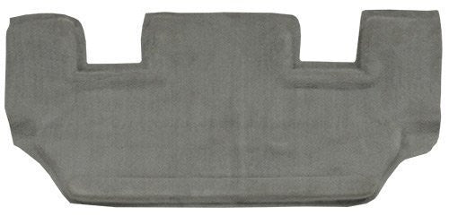2011-2014 Cadillac Escalade 2nd Row Seat Flooring [Mount Covers]