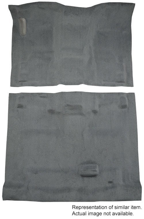 Isuzu Rodeo Flooring Sets