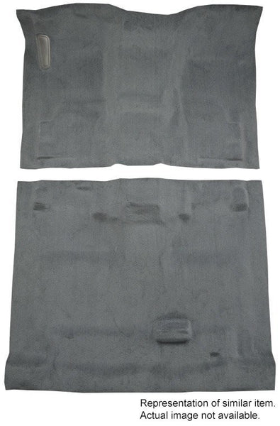 1959-1960 Oldsmobile Dynamic 4 Door Sedan Flooring [Complete]
