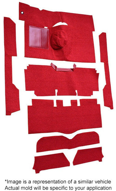 82908b4f905fd1 Carpet Replacement for 1974 International 200  Complete  - CapCity Interiors