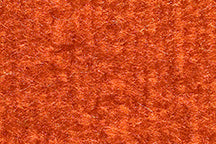 Cutpile Hugger Orange