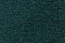 Cutpile Blue Green