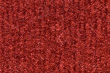 Cutpile Firethorn / Medium Red